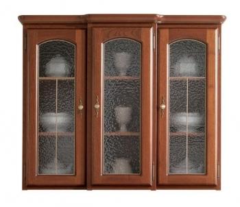 Spinta - vitrina Bawaria DNAD 3W/113WIT 1DP