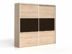 Cupboard F19 SZF2D/250 Oak sonoma