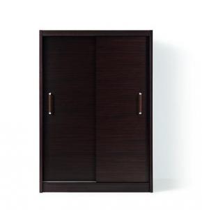 Cupboard Optima Bis 2D (139 cm)