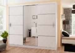 Spinta Wista 250 Bedroom furniture collection Wista