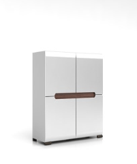 Spintelė Azteca REG4D/8/11 The modern systematic collection of furniture