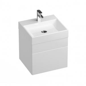 Cabinet po praustuvu Ravak SD Natural, 500 white Bathroom cabinets