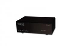 Spliteris Digitus 1xPC=>4xVGA, 400 MHz Monitor accessories