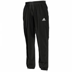 Sportinės kelnės adidas Core 15 M juoda 2 Vyriški sportiniai kostiumai