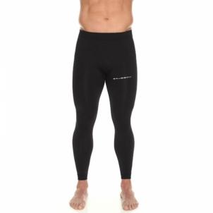 Sportinės kelnės Brubeck Athletic Running Force Vyriški sportiniai kostiumai