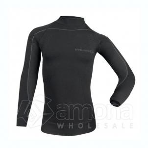 Sportiniai marškinėliai Brubeck THERMO Kids 116-122 Winter protection and clothing