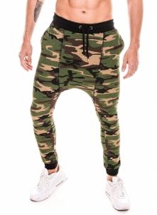 sportinio stiliaus kelnės Loic Vyriški sportiniai kostiumai