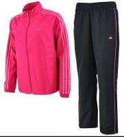 Sportinis kostiumas adidas M67658 moterims Tracksuits