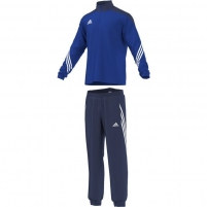 Sportinis kostiumas adidas Sereno 14 mėlyna 4 Vyriški sportiniai kostiumai