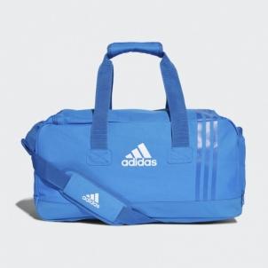 Sportinis krepšys adidas TIRO S BS4746, mėlynas Kuprinės, krepšiai, lagaminai