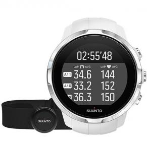 Išmanusis laikrodis SUUNTO Spartan Sport White hr Sport watches