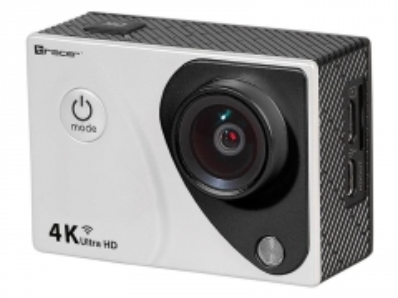 Sporto kamera TRACER eXplore SJ 4560 wi-fi 4K silver