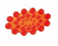 SPOT muilinė, oranžinė
