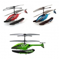 Sraigtasparnis Hydrocopter Helicopters for kids