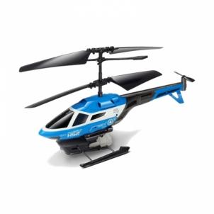 Sraigtasparnis Silverlit I/R Heli Splash Sraigtasparniai vaikams