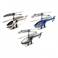 Sraigtasparnis Spy Cam III Helicopters for kids