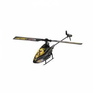 Sraigtasparnis X-Ray 2,4GHZ 4ch Heli throttle left Sraigtasparniai vaikams