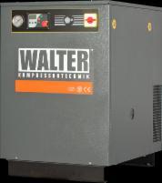 Skrūves kompresors WALTER SK 7.5 Skrūves kompresori