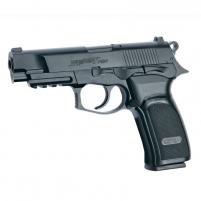 Šratasvydžio pistoletas Airgun, GNB, CO2, 4.5mm, BERSA THUNDER 9 PRO Pistoles