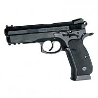 Šratasvydžio pistoletas Airsoftpistol GNB CO2 CZ SP-01 Shadow Pistols