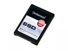 SSD Intenso Top 128GB SATA3, 520/300MBs, Shock resistant, Low power