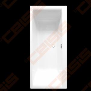 Stačiakampė vonia ROLTECHNIK SAVONA 180x80 cm