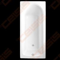 Stačiakampė vonia ROLTECHNIK VANESSA NEO 150x70 cm
