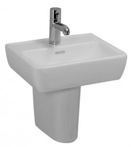 """Stačiakampis praustuvas """"Pro"""" 45x34 Wash basins"""