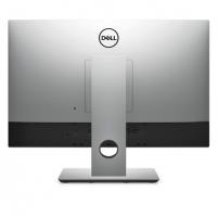 "Stacionarus kompiuteris Dell OptiPlex 7760 Touchscreen, AIO, 27 "", Intel Core i5, i5-8500, Internal memory 8 GB, DDR4, SSD 256 GB, Intel HD, Keyboard language Nordic, Windows 10 Pro, Warranty Basic Onsite 36 month(s), Wi-Fi Desktops"