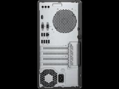 Stacionarus kompiuteris HP 290 G2 MT i3-8100 4GB 256SSD Win10 Pro 64
