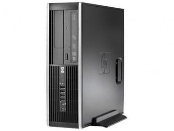 Stacionarus kompiuteris HP Compaq PC SFF 8300 DC I5-3470 4GB 500GB DVD m2 W10Pro64b Refurbished
