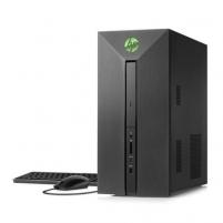 Stacionarus kompiuteris HP PC 580-023w QC i5-7400/8GB/1TB/DVD/BT/KB+MS/GeForce GTX1060 3GB/Win10 Repack