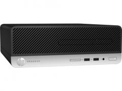 Stacionarus kompiuteris HP ProDesk 400 G4 SFF i3-7100 3.9GHz Staliniai kompiuteriai