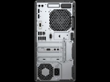 Stacionarus kompiuteris HP ProDesk 600 G3 SFF i5-7500 4GB 500GB DVD-RW Win 10 Pro 64 Bit