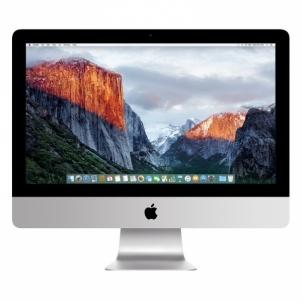 Stacionarus kompiuteris iMac 21.5 i5DC-2.3/8/1TB/i640