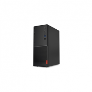 Stacionarus kompiuteris Lenovo ThinkCentre V320 Desktop, Tower, Intel Pentium, J4205, Internal memory 4 GB, DDR3L, HDD 500 GB, Intel HD, DVD±RW, Keyboard language English, DOS, Warranty 12 month(s),