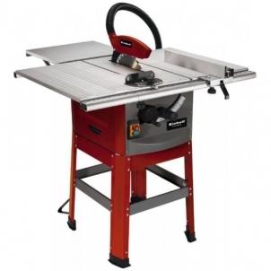 Stationary circular saw Einhell RT-TS 1825 U Wood processing machines