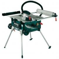 Staklės Metabo TS 254 Table Saw
