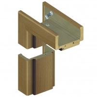 Stakta ORS1NP K70 095/114 Europietiškas ąžuolas (B639) 3 vyriai^ Door fittings