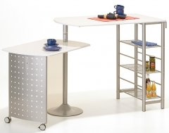 Stalas - baras Filamento Bars and restaurant tables
