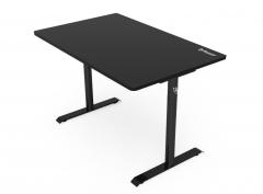 Stalas Arozzi Arena Leggero Gaming Desk - Black Jauniešu galdi