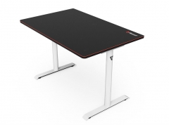 Stalas Arozzi Arena Leggero Gaming Desk - White Jauniešu galdi