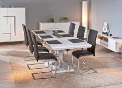 Table Edmonton