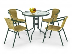 Stalas Grand 80 Outdoor tables