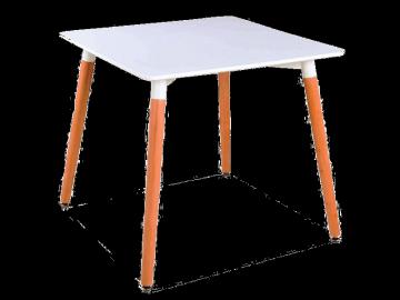 Valgomojo stalas Nolan II 80x80 Valgomojo stalai