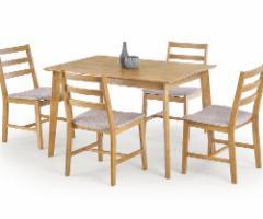 Stalas su kėdėm CORDOBA Virtuvės stalai