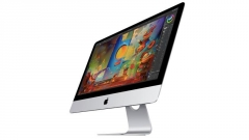 Stalinis kompiuteris iMac Retina 4K 21.5 Intel Core i5 3.4GHz/8GB/1TB/Radeon Pro 560 4GB