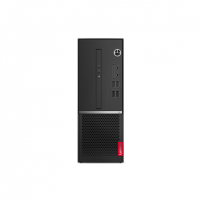 Stalinis kompiuteris Lenovo Essential V35s-07ADA Desktop, SFF, AMD, Ryzen 5 3500U, Internal memory 8 GB, DDR4, SSD 256 GB, AMD Radeon Vega 8, 9.0mm DVD±RW, Keyboard language English, Windows 10 Pro, Warranty 12 month(s) Galddatori