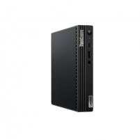 Stalinis kompiuteris Lenovo ThinkCentre M70q Desktop, Tiny, Intel Core i5, 5-10400T, Internal memory 16 GB, DDR4, SSD 256 GB, Intel UHD, Keyboard language English, Windows 10 Pro, Warranty 36 month(s), Wi-Fi, 802.11ax Desktops