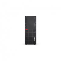 Stalinis kompiuteris Lenovo ThinkCentre M710t Desktop, Tower, Intel Core i5, i5-7400, Internal memory 8 GB, DDR4, SSD 256 GB, Intel HD, DVD±RW, Keyboard language Nordic, Windows 10 Pro,